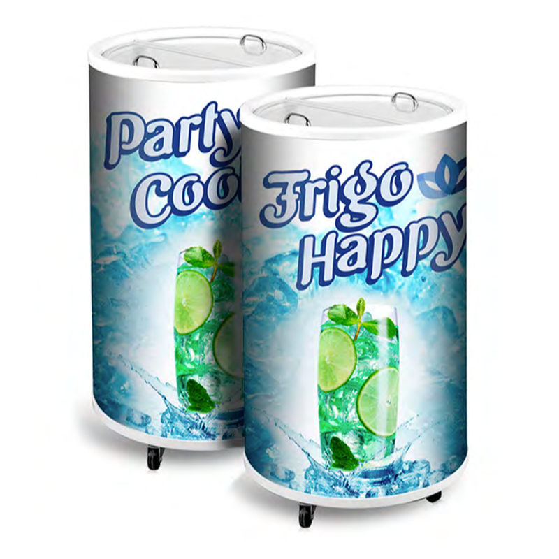 Party Cooler 50