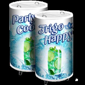 oferta frigorifico partycooler